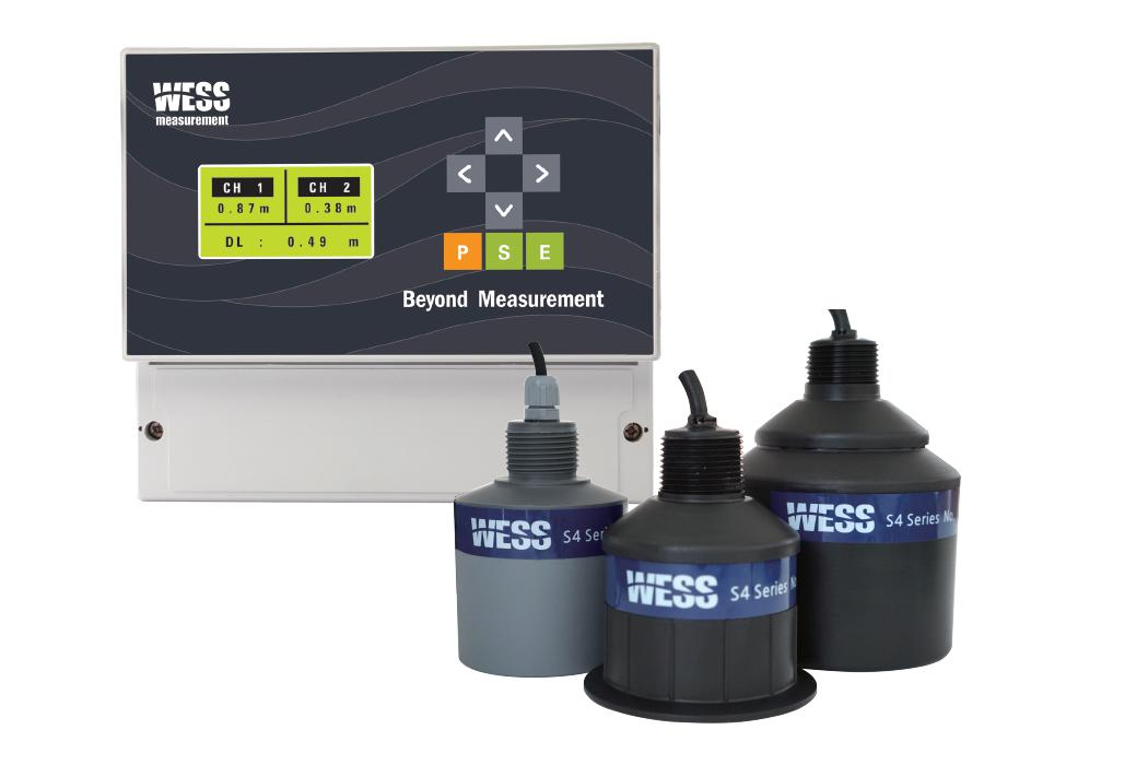 WESS Mesurement's products