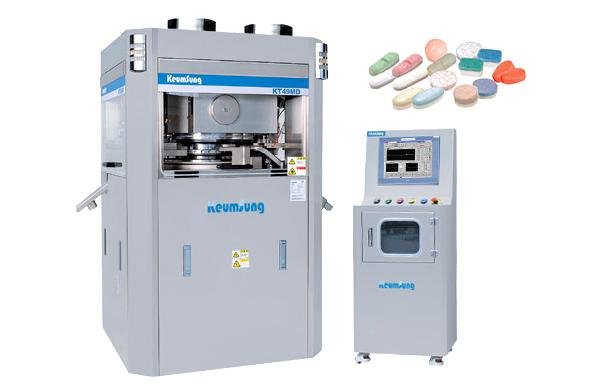 KEUM SUNG MACHINERY's products