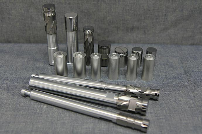 KJ Alloy's products