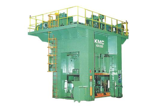 KMC PRESS's products