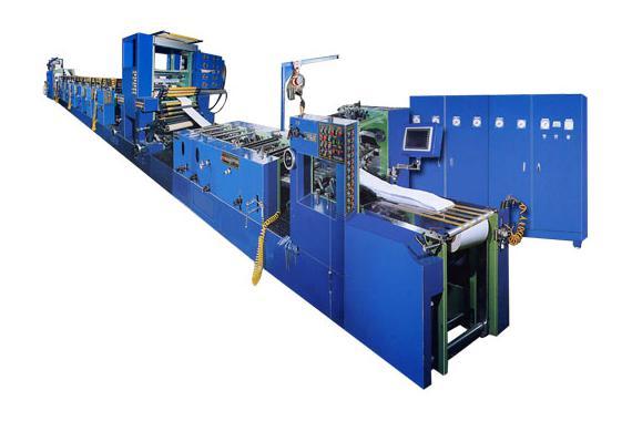 Kook Jae Business Form Printing Press's products