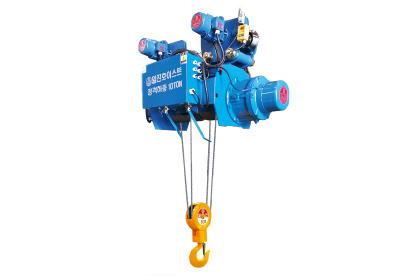 Korea Crane Engineering's products