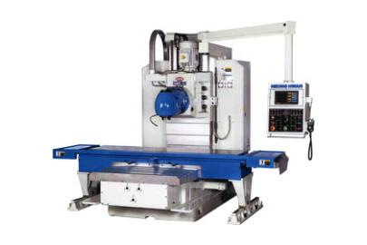 Daehan Machine Tools's products