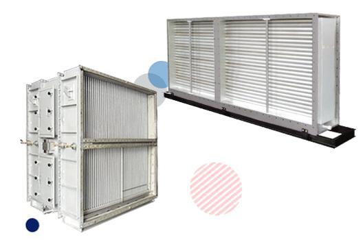KOREF COOL HVAC's products