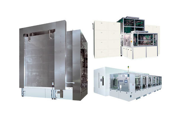Koyo Thermo Systems Korea's products