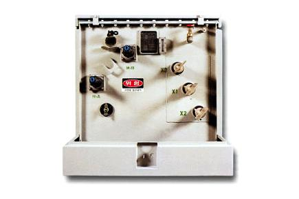 KP Electric's products