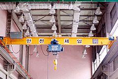 KUK DONG HOIST's products