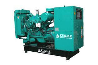 Kuk Jae Generator Compressor's products