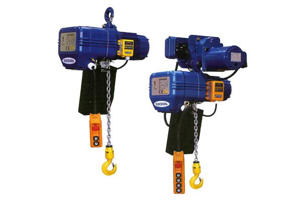 KUKDONG HOIST's products