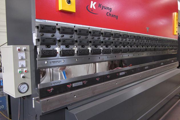 KYUNGCHANG TECH's products