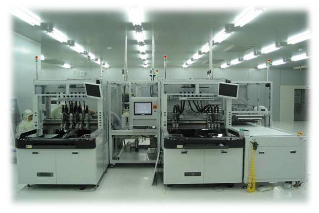 LUKEN Technologies's products
