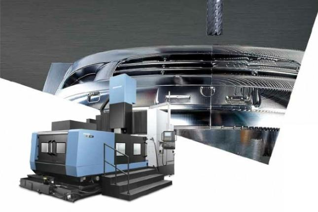 Machine Tools's products