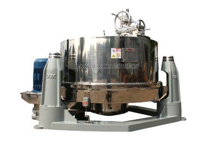 MANDUK MACHINERY's products