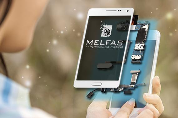 MELFAS's products