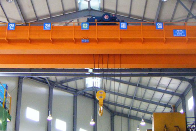 MIRAE HOIST's products