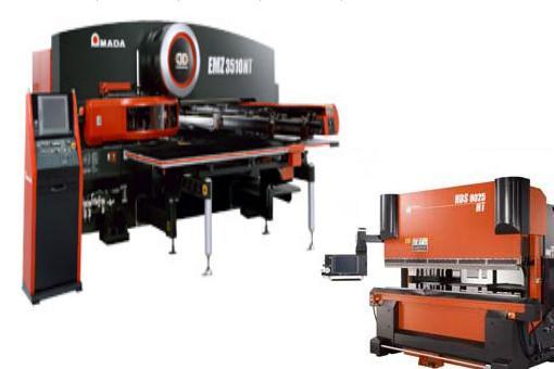 Mirai Hightech's products