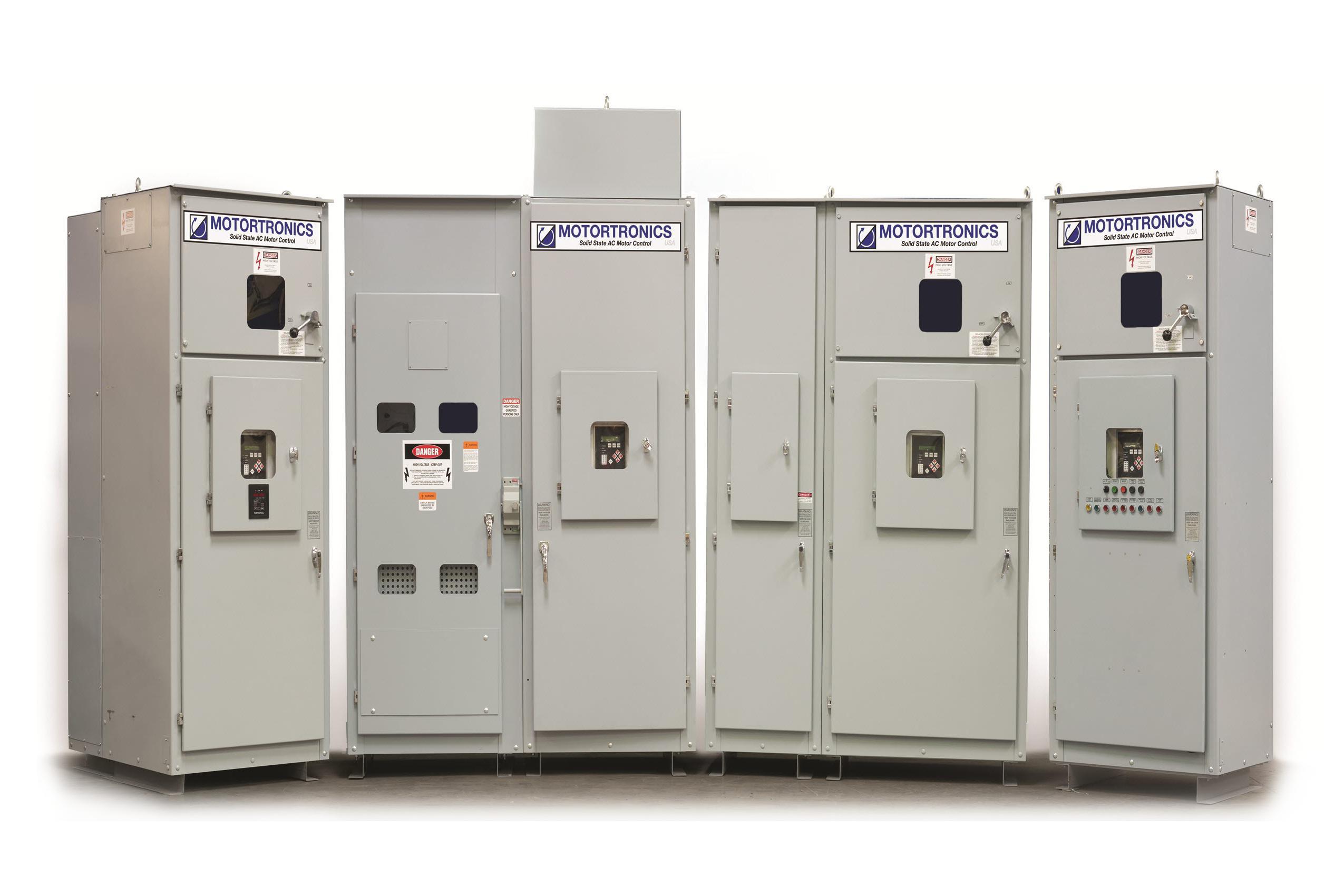 Motortronics International Korea's products
