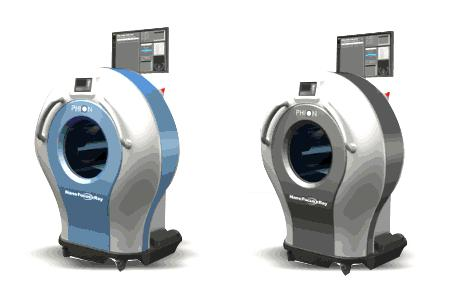 NanoFocusRay's products