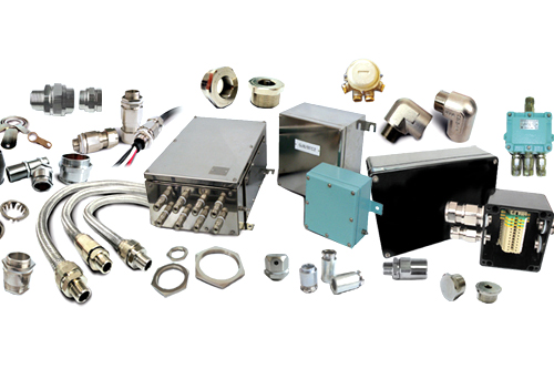 OSCG's products