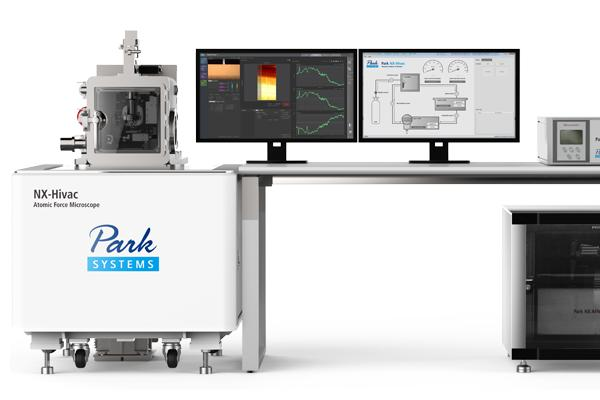 PARK SYSTEMS's products