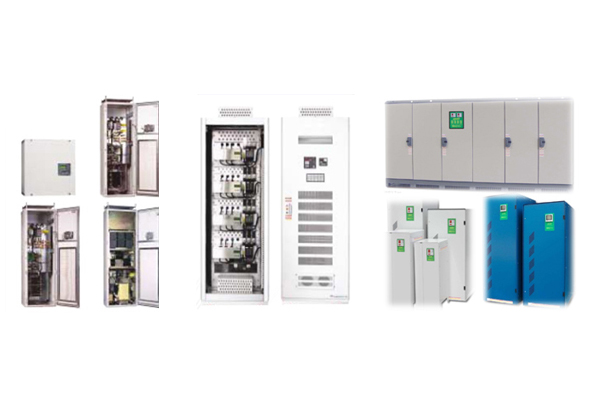 Powernix's products