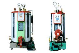 PYEONG HWA SUPER BOILER's products