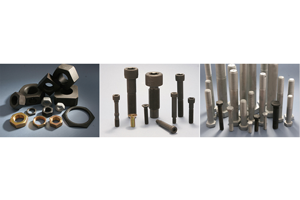 PYONGSAN BOLT MACHINE INDUSTRY's products