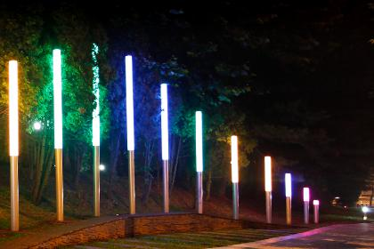 Saekwang Industrial Lighting's products