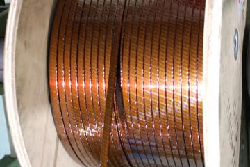 Sambo Copper Wire's products