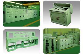 Sambo Jeonggong's products