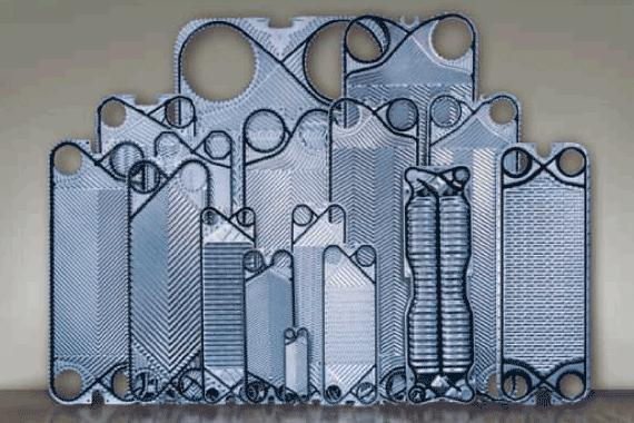 Sambo Plate Heat Exchanger's products