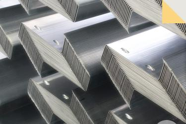 Sambo Steel's products