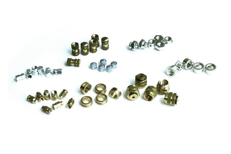 Samgwang PRM's products