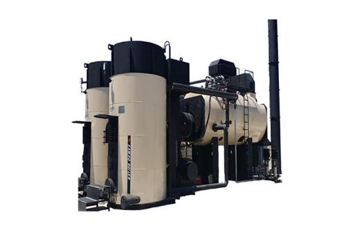 Samho Boiler's products