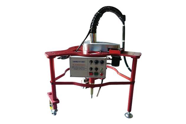 Samho Welding Machine's products