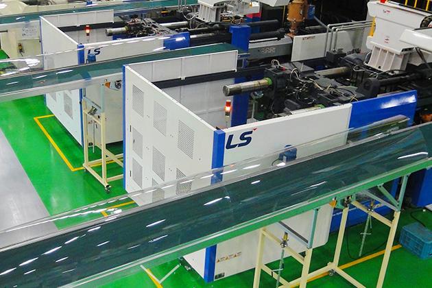 Samhyun Conveyor's products