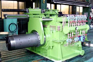 Samshin Machinery's products