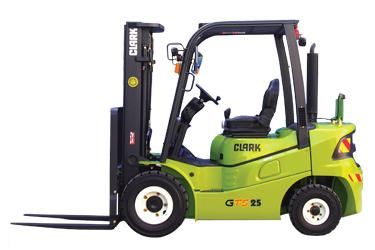 Samsung Forklift Sale's products