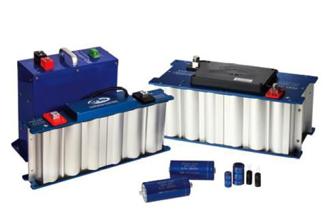 Samwha Electric's products