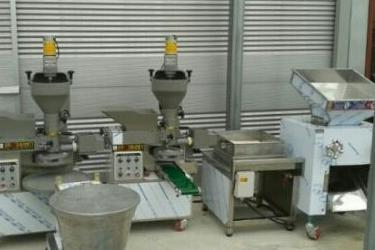 SAMWOO MACHINE's products