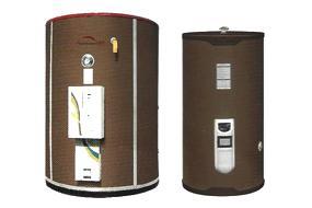 Samyang Hit Boiler's products