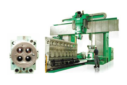Samyoung Machinery's products