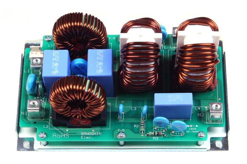 Sangshin Electronics's products