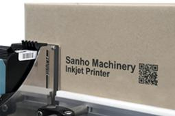 SANHO MACHINERY's products