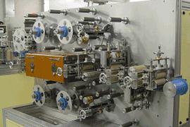 Seaki Precision's products
