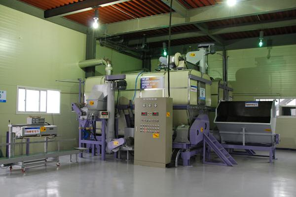 Sejin Powder Machinery's products