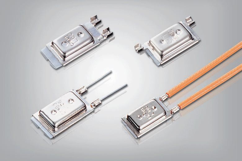 Seki Controls's products