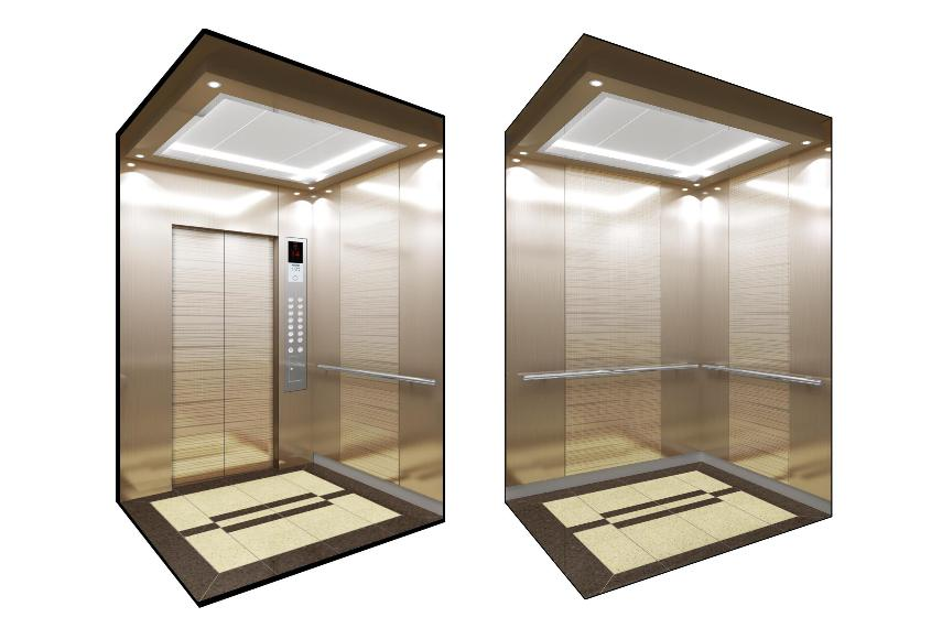 Semyung Elevator's products