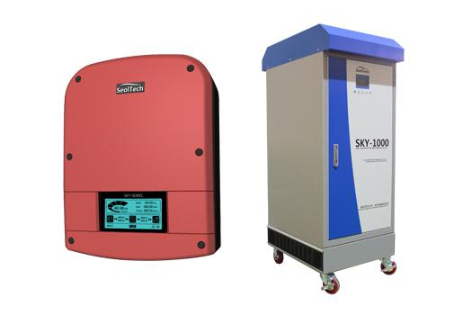 Seoltec's products