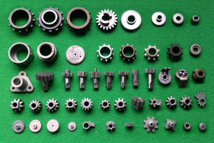 Seongho Sintered Metal's products